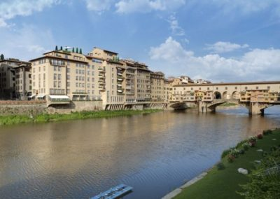 Firenze – Generali Real Estate